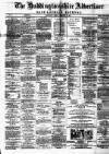 Haddingtonshire Advertiser and East-Lothian Journal