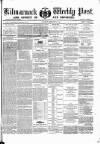 Kilmarnock Weekly Post and County of Ayr Reporter