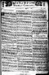 • • DA • . WEEKLY COURANT- . TUESDAY, ilugull 5, 1760. N°. 124.2. — To the Author of the