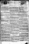 • is • WEEKLY COURANT; , ( IL] TUESDAY, Tune 23, J 1761. N ° . 1288. Britannick Majefty, the