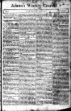 Ho. 1705. Ur • L Y ' • 18 1769. [ Price Two-Pence. • by Richard Davis, a laboariog who