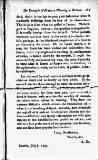 Patriot; or, Political, Moral, and Philosophical Repository Consisting of Original Pieces Tuesday 30 July 1793 Page 9