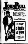 John Bull Saturday 23 May 1914 Page 1