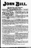 John Bull Saturday 23 May 1914 Page 3