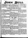 John Bull Saturday 04 June 1921 Page 3