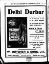THE KINEMATOGRAPH O LANTERN WEEKLY. DEC. 1911