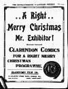 CHRISTMAS PROGRAMME. CLARENDON FILM CO.
