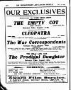 The War Correspondents