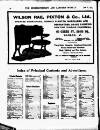 Kinematograph Weekly Thursday 08 January 1914 Page 112