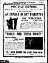 Kinematograph Weekly Thursday 08 January 1914 Page 188