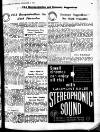 - Coining monex wherever it ploys You'll keep on singing at the paybox (ADVERTISEMENTS FOR FILMS WITH STEREOPHONIC SOUND) Small