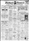 Fleetwood Chronicle Friday 03 June 1921 Page 1