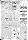 Fleetwood Chronicle Friday 03 June 1921 Page 8