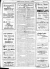Fleetwood Chronicle Friday 08 July 1921 Page 6