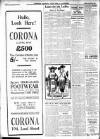Fleetwood Chronicle Friday 14 October 1921 Page 8