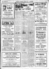 Fleetwood Chronicle Friday 04 November 1921 Page 3