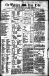 Waterford News Letter Tuesday 01 January 1884 Page 1