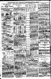 Waterford Steam Ship Co Lmtd, INTIODFS OP 21AILIKO. 11AltCB, 1897. Sviumnse•— DIJNBRODY, REGINALD, COMERAGR, LARA, MENAPIA, CREADEN, ' NoTrce—The Waterford