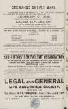 THE PROVIDENT CLERKS' & GENERAL GUARANTEE & ACCIDENT CO.' LIMITED. ESTABLISHED 1865 Authorised Capital . Subscribed Capital . Paid-up Capital