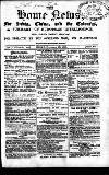 Home News for India, China and the Colonies Friday 26 November 1869 Page 1