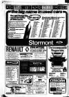 jI 11111!Mlionomairu Chronicle and Courier ll' L IN the big name in used get these name benefits at Stormont. -