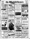 WINSFORD'S SUPER CINEMA Tonight WARRIOR EMPRESS tt. - At 5 -45 & 8- 45. Flu , : UNDERWATER CITY it