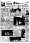 Burton Observer and Chronicle
