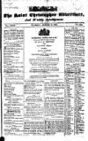 Saint Christopher Advertiser and Weekly Intelligencer