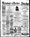 Birkenhead & Cheshire Advertiser