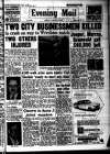 Leicester Evening Mail