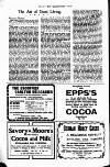 Savory& Moore 's PEPTONISED Cocoa and Milk INVALUABLE FOR. DYSPEPSIA. Most delicious and easily prepared. A valuable Food in Health
