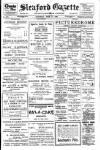 Sleaford Gazette