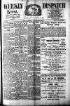 Weekly Dispatch (London) Sunday 05 April 1896 Page 1