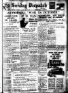Weekly Dispatch (London) Sunday 07 July 1935 Page 1
