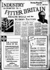 Weekly Dispatch (London) Sunday 16 January 1938 Page 21