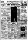 Weekly Dispatch (London) Sunday 15 January 1950 Page 1