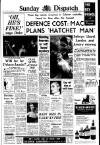 Weekly Dispatch (London) Sunday 21 February 1960 Page 1