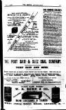 British Australasian Wednesday 08 February 1893 Page 31