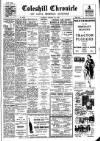 Coleshill Chronicle