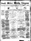 South Wales Daily Telegram Friday 01 February 1889 Page 5