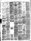 South Wales Daily Telegram Friday 01 February 1889 Page 8