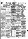 D UBLIN WICKLOW AND MULFORD RAILWAY COMPANY FAIRS FOB MARCH ,-18711. Ths foUowing Fairs are announced is Publie Almanacs. In