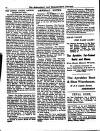 Settmakers' and Stoneworkers' Journal Saturday 01 June 1907 Page 10