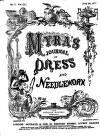 Myra's Journal of Dress and Fashion